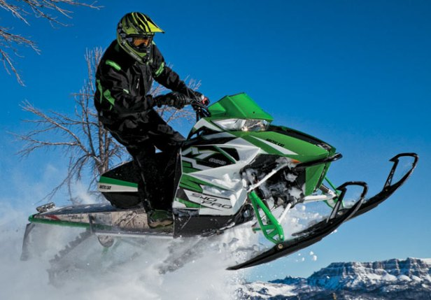 Arctic Cat-0