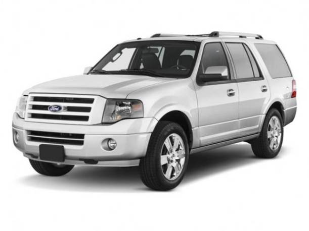 Ford 2015 Expedition