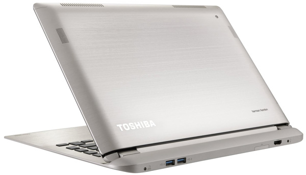 Ультрабук Toshiba Satellite P30W