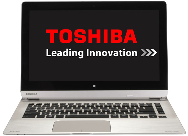 Планшет Toshiba Satellite P30W