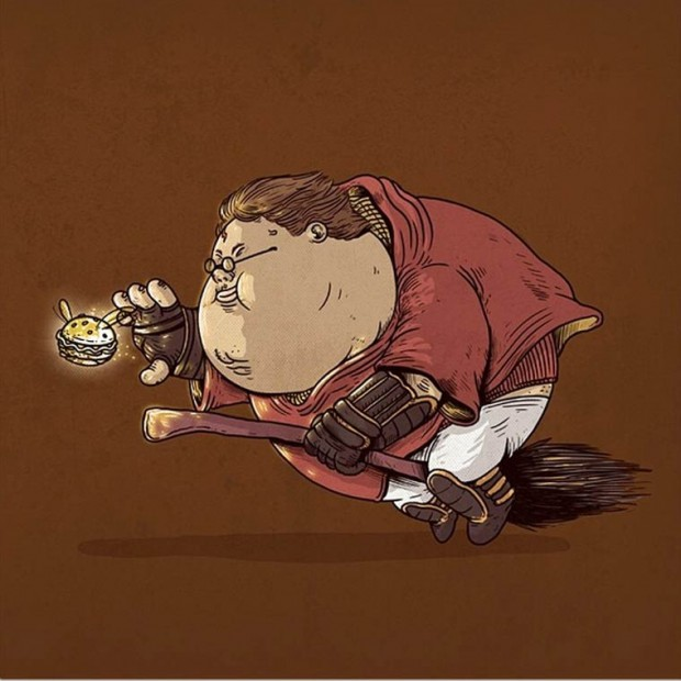 Fat-Pop-Culture-Alex-Solis-illustration-36