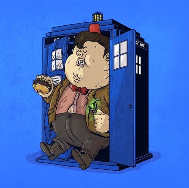 Fat-Pop-Culture-Alex-Solis-illustration-8