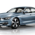 BMW ActiveHybrid 3 (10/2011)