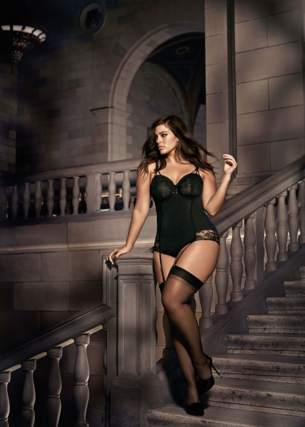 Ashley-Graham-Addition-Elle-Underwear-2015-Campaign06