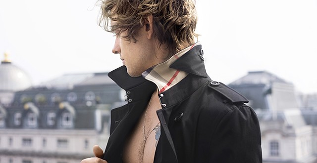Josh-Anderson-for-Burberry