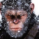 Фильм «Планета обезьян: Война» (War for the Planet of the Apes)