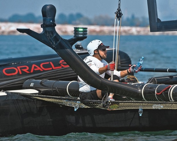 Italy - Venice America's Cup World Series