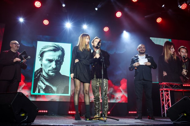 M1 Music Awards, Алан Бадоев