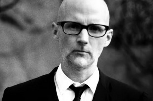 Mere Anarchy: новое видео Moby