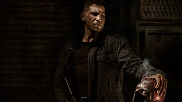 «Каратель» (The Punisher)