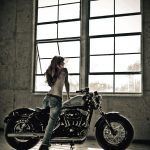 Книга недели: The Harley-Davidson Book
